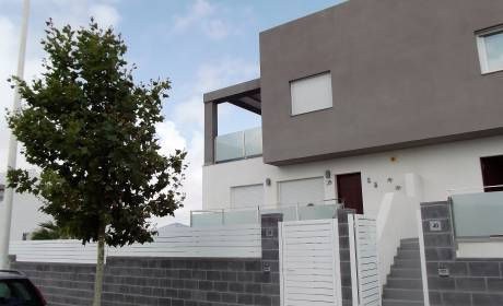 Townhouse - New Build - Torrevieja - Agua Nuevas