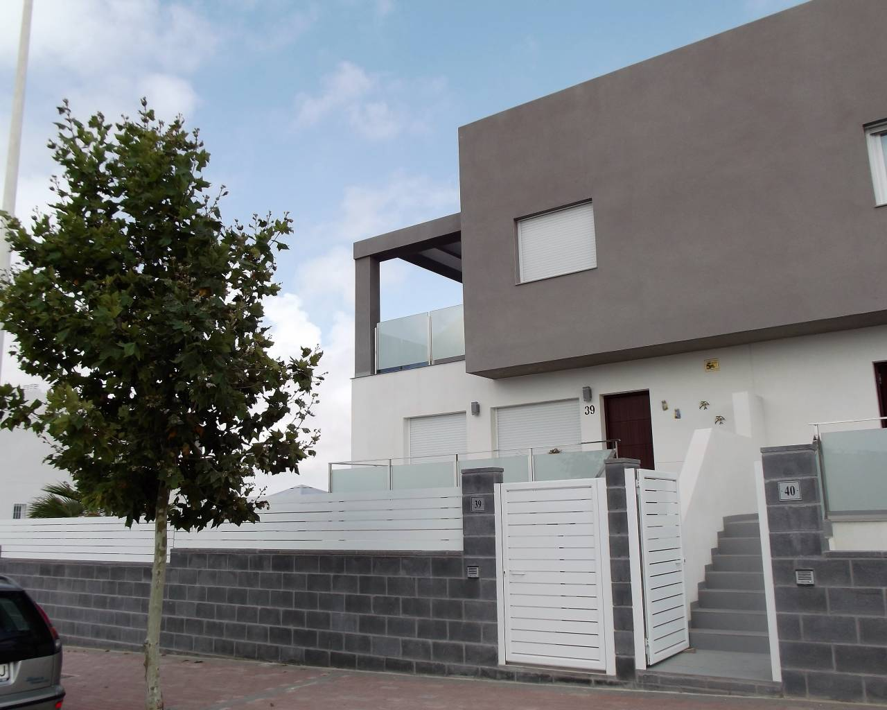 New Build - Townhouse - Torrevieja - Agua Nuevas