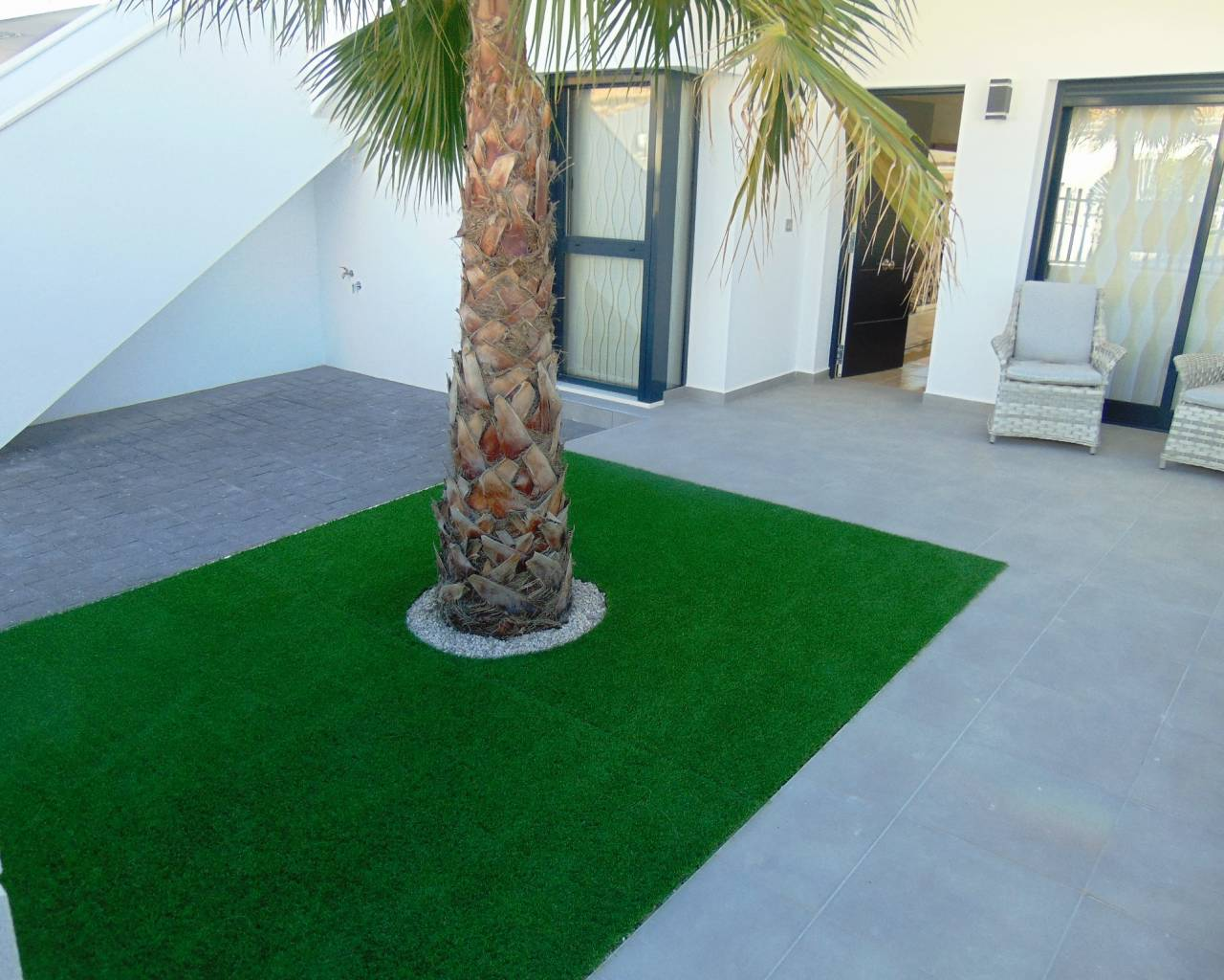 New Build - Bungalow - Orihuela Costa - Campoamor