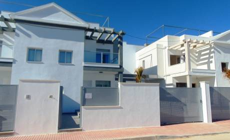Townhouse - New Build - Orihuela Costa - Playa Flamenca