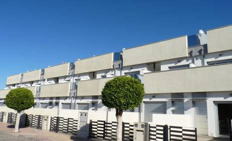 Townhouse - New Build - San Pedro del Pinatar - Lo Pagan