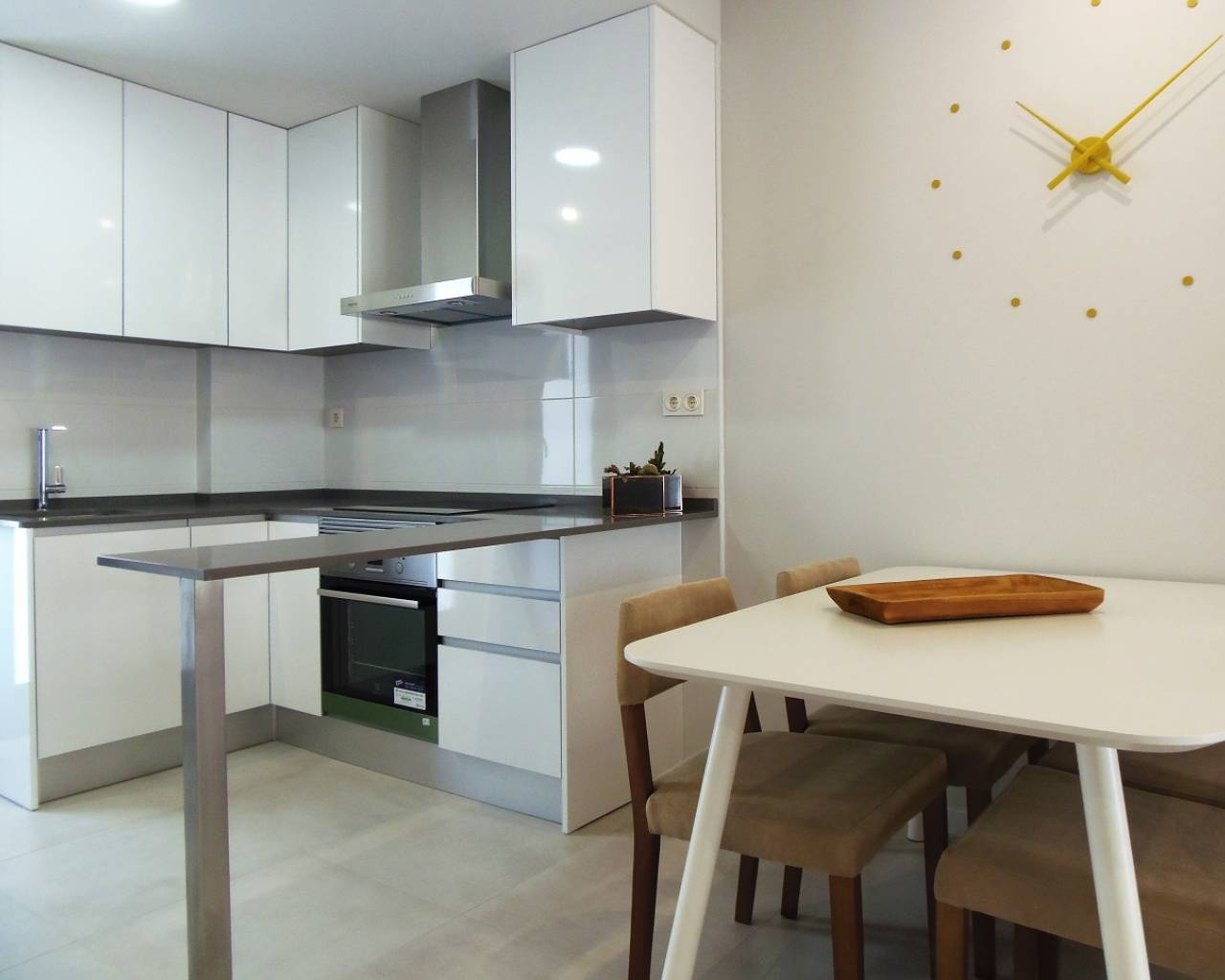 New Build - Townhouse - Pilar de la Horadada - Mil Palmeras