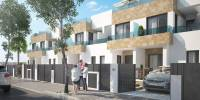 New Build - Townhouse - Orihuela Costa - Los Dolses