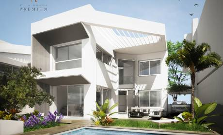 Villa - New Build - Torrevieja - Torrevieja Town Centre