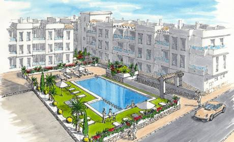 Apartment - New Build - Torrevieja - Torrevieja Town Centre