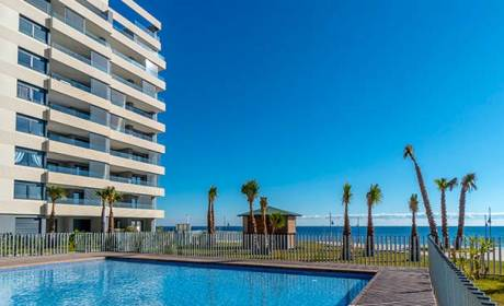 Apartment - New Build - Orihuela Costa - Punta Prima