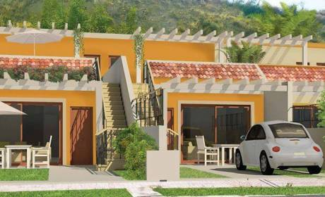 Townhouse - New Build - Ciudad Quesada - La Marquesa Golf