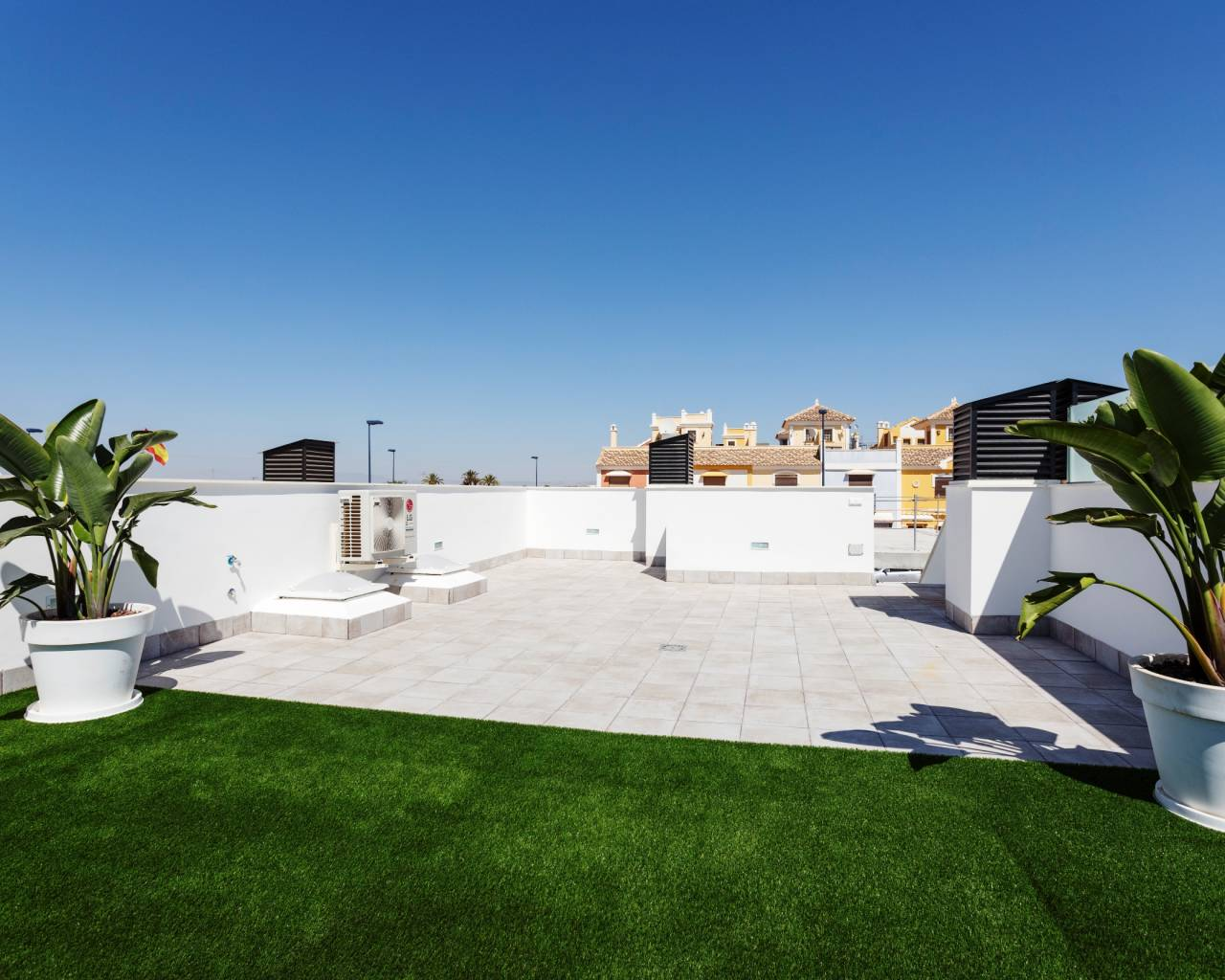 New Build - Villa - Los Alcazares - Roda
