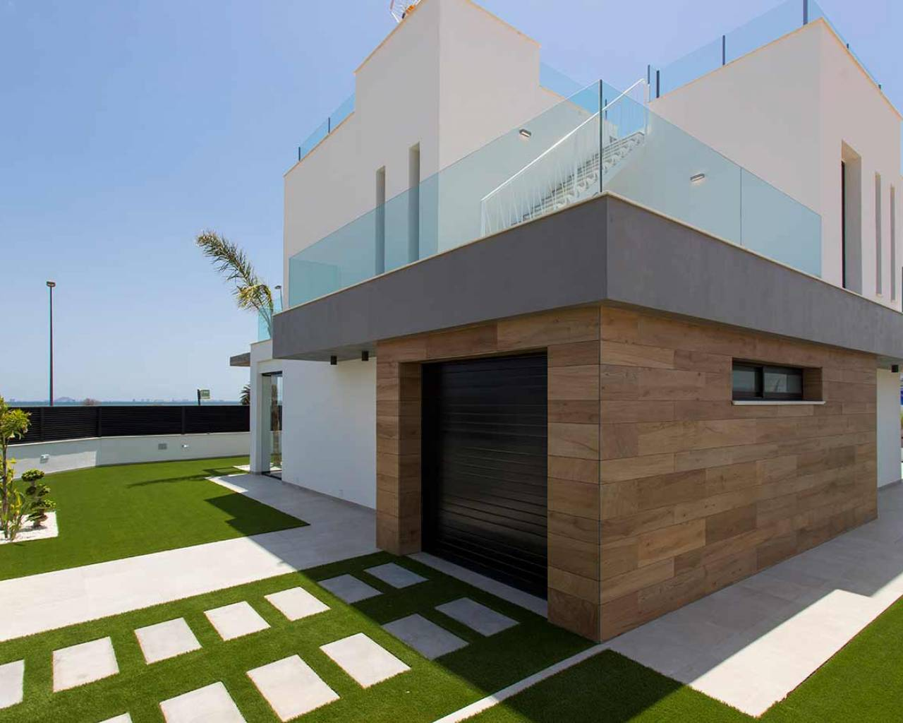 New Build - Villa - Los Alcazares - Serena Golf and Beach Resort