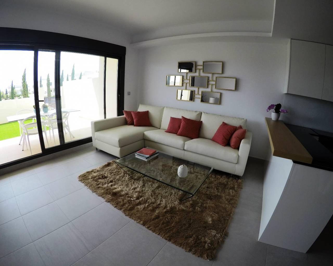 New Build - Apartment - Orihuela Costa - Los Dolses