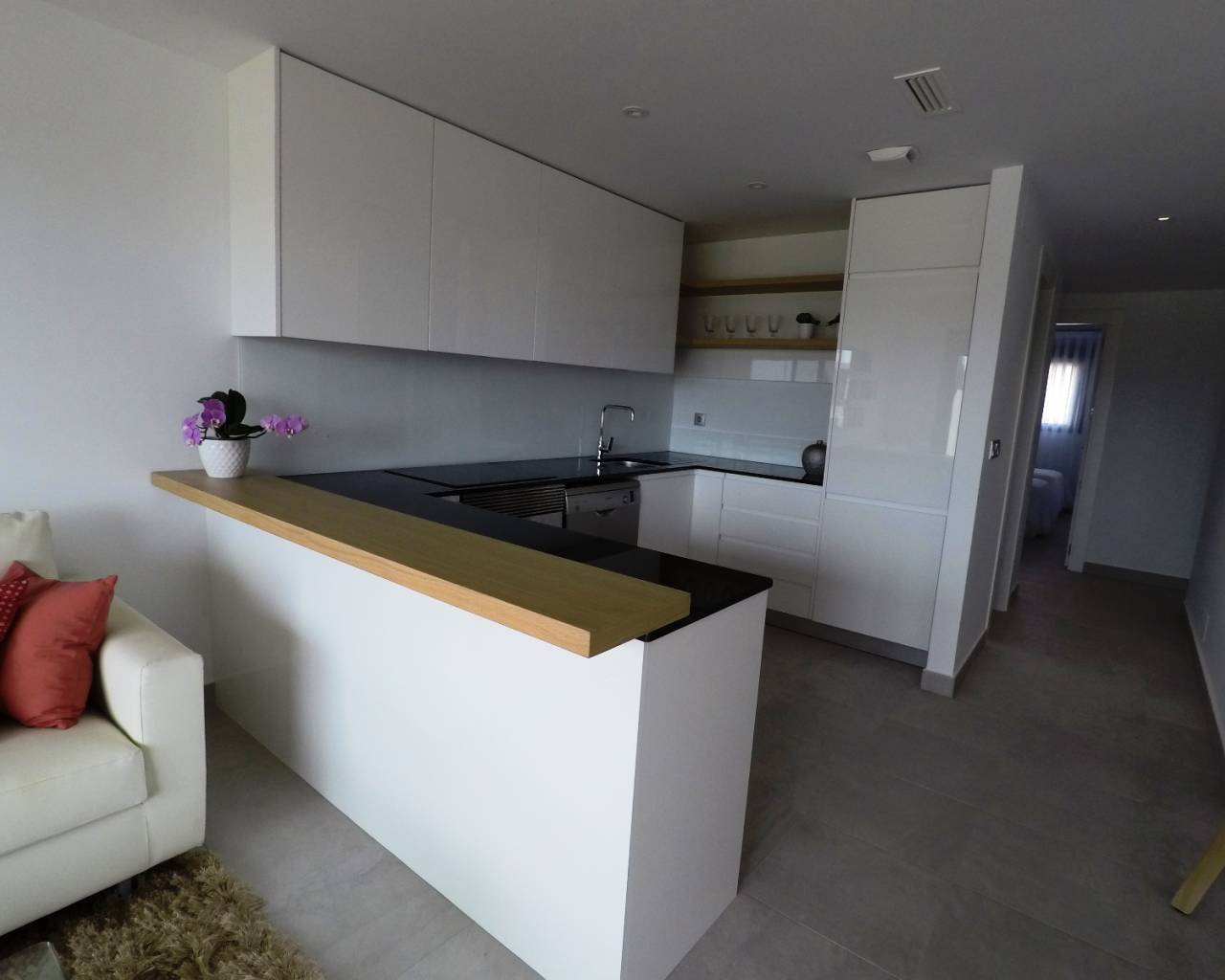 New Build - Duplex - Orihuela Costa - Los Dolses