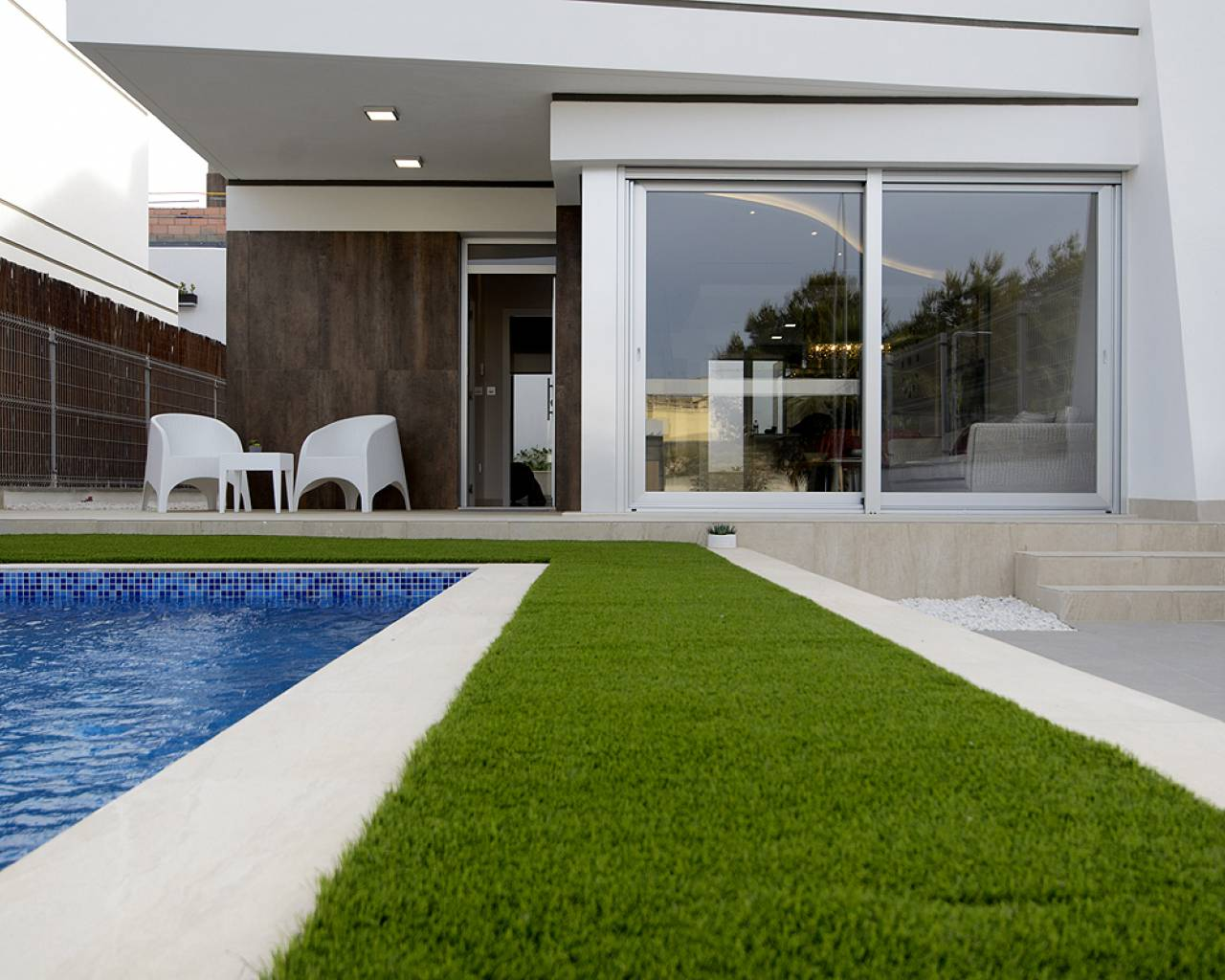 New Build - Villa - Orihuela Costa - Las Filipinas