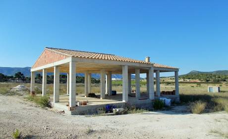 Villa - New Build - Monovar - Monovar