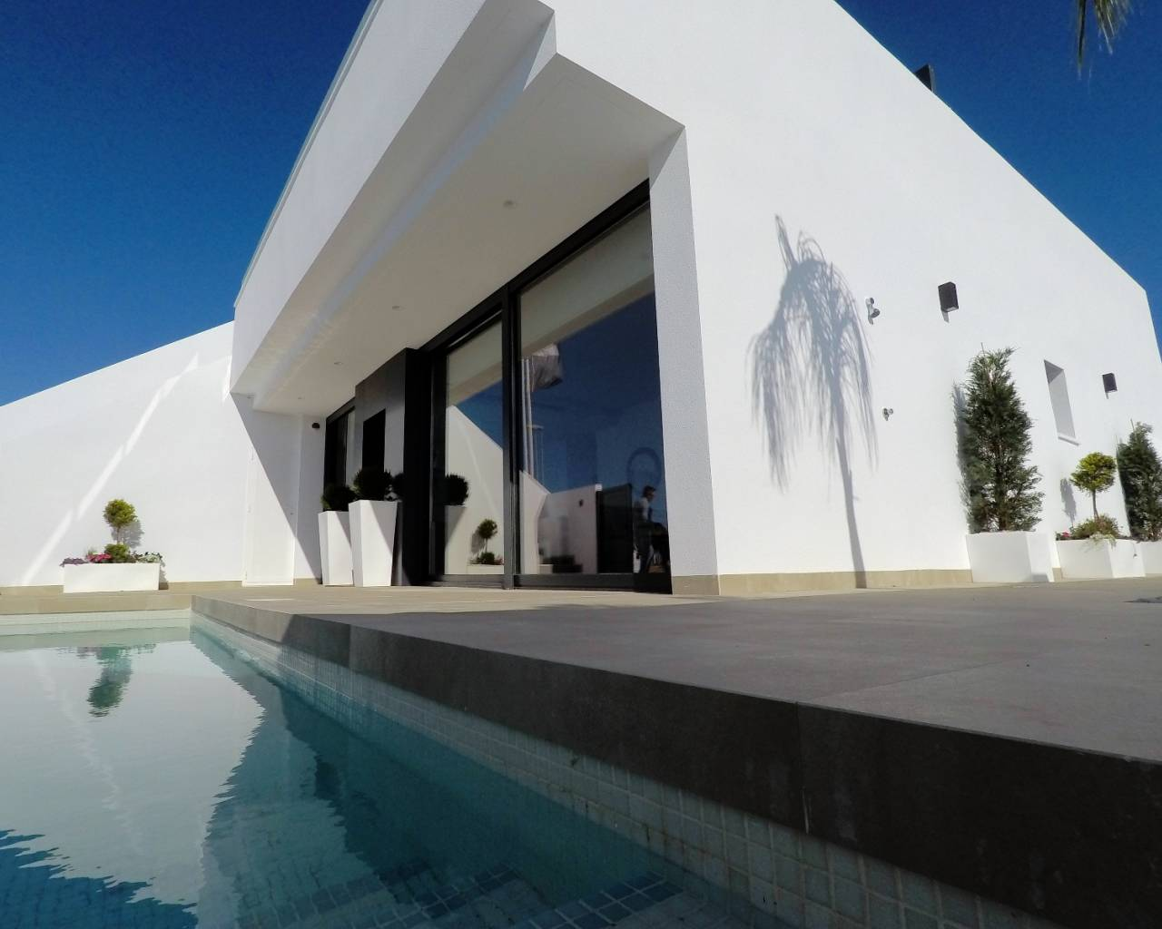 New Build - Villa - Cartagena - Mar de Cristal