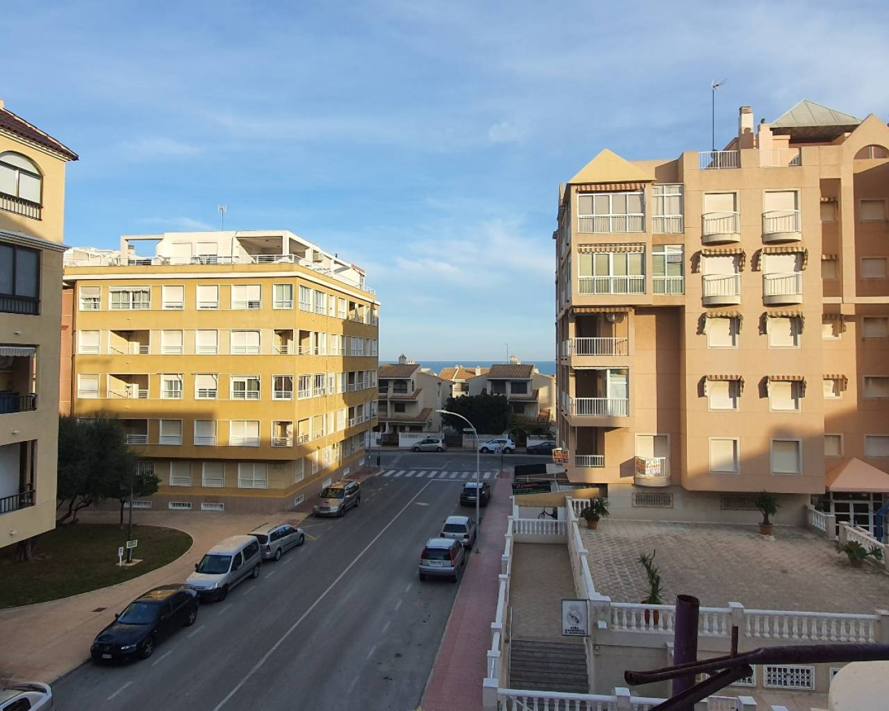 New Build - Apartment - Guardamar del Segura - Guardamar del Segura - Town Centre