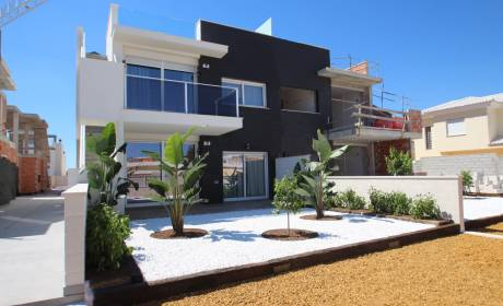 Bungalow - New Build - Torrevieja - Torrevieja Town Centre